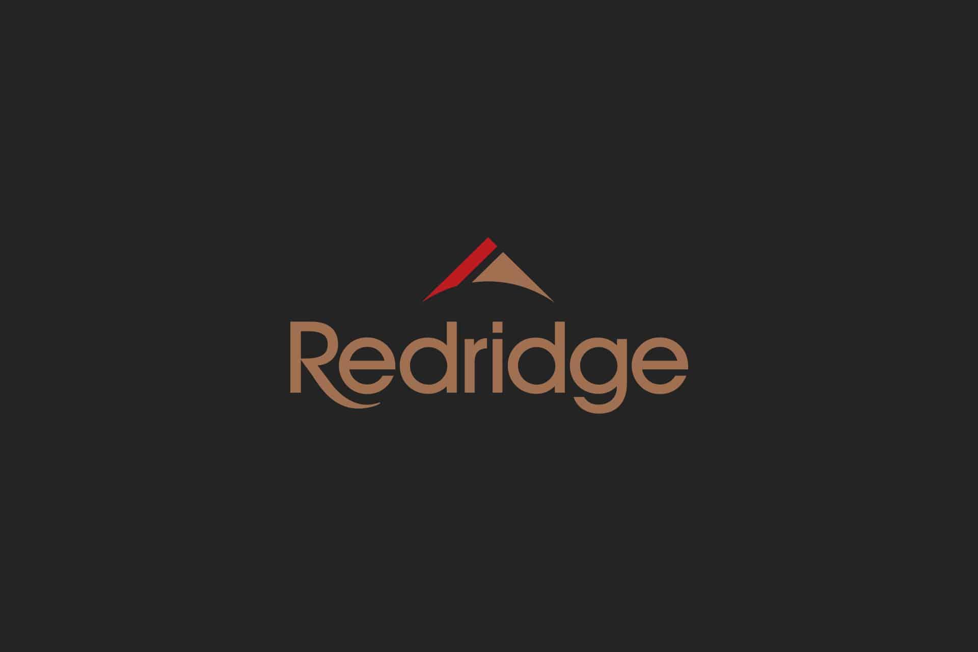 redridge-logo-design2